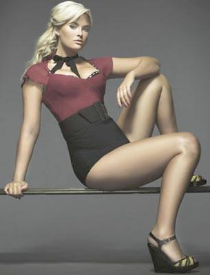 America's Next Top Model Whitney